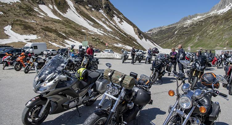 Plusieurs accidents sur route et en montagne, dont deux mortels