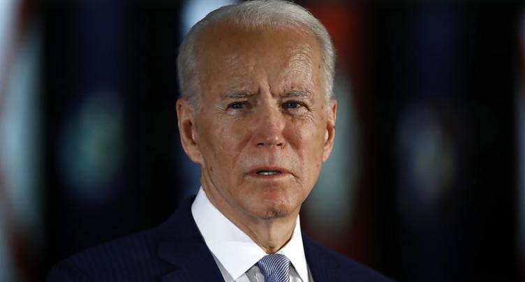 L'Amérique s'embrase: Trump et Biden se présentent aux antipodes