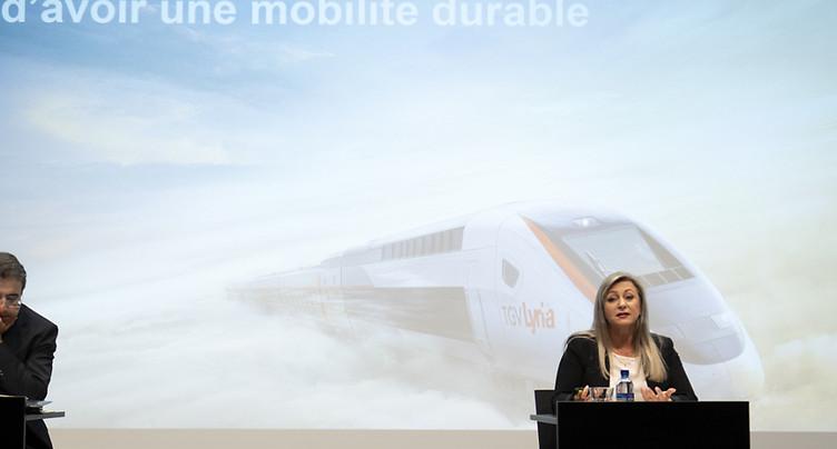 Vision 2050: Vaud mise sur un développement ambitieux du rail