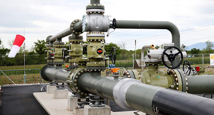 La Comco libéralise le marché du gaz en Suisse centrale