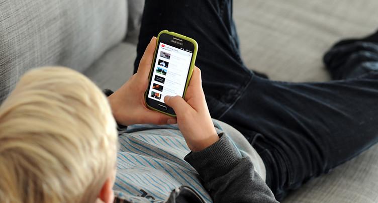 Pratiques numériques: une série de vidéos pour les jeunes