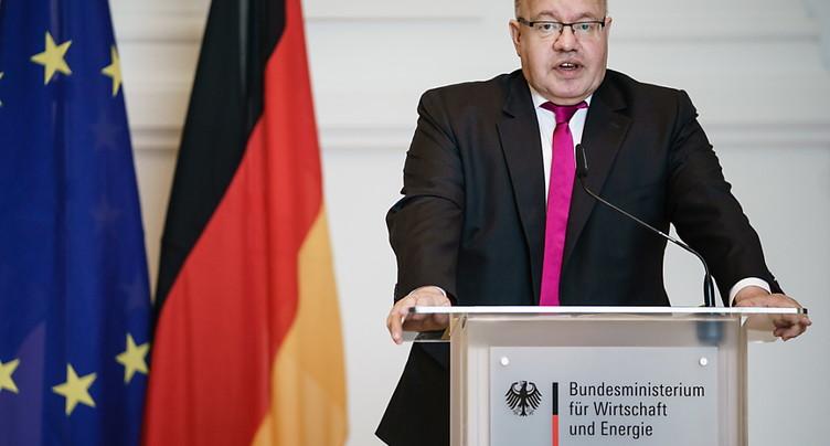 Allemagne: le plan de relance salué