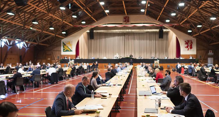 Le parlement thurgovien enfin au complet après la fraude électorale