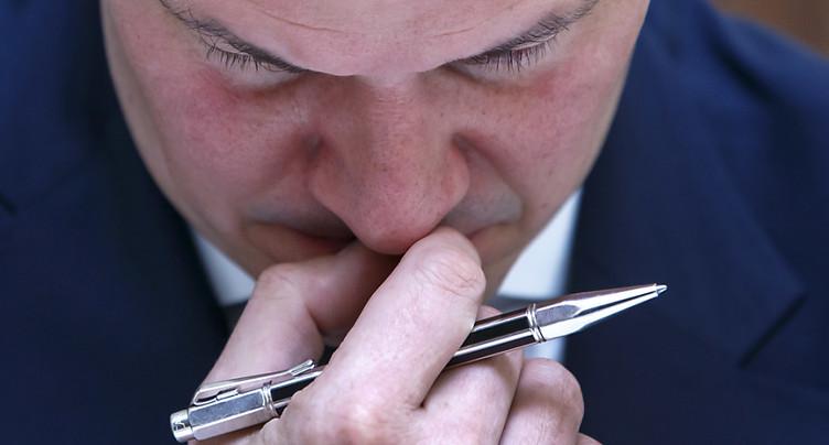 Le Ministère public entend renvoyer Pierre Maudet en jugement