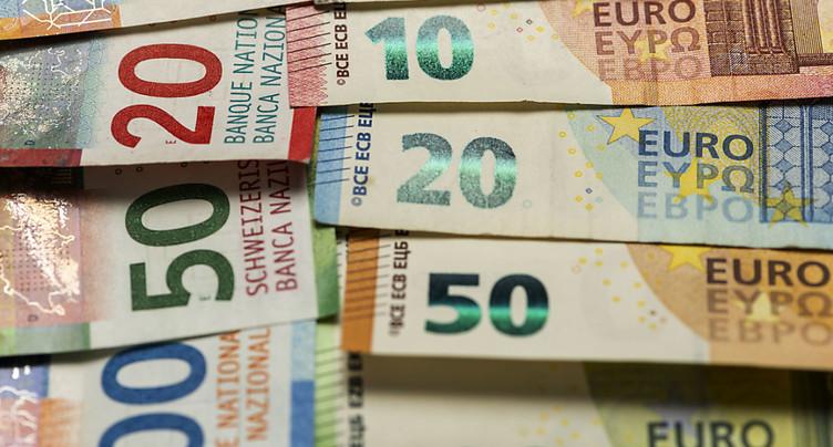 La Confédération prévoit un déficit de 1 milliard de francs en 2021