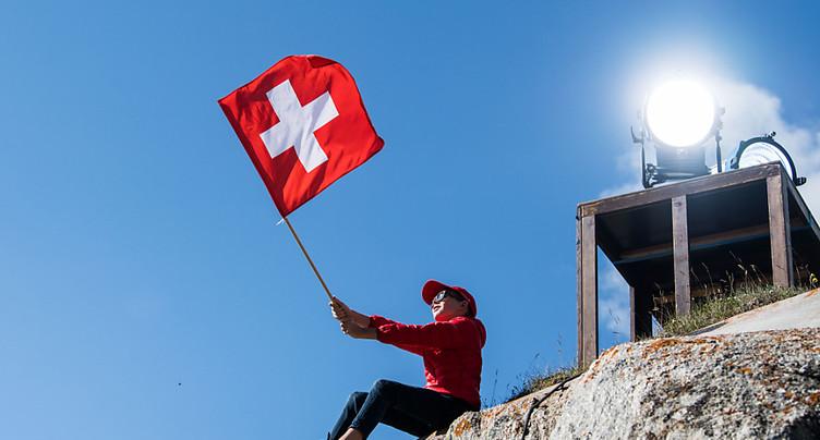 La Suisse reste compétitive au niveau des taxes