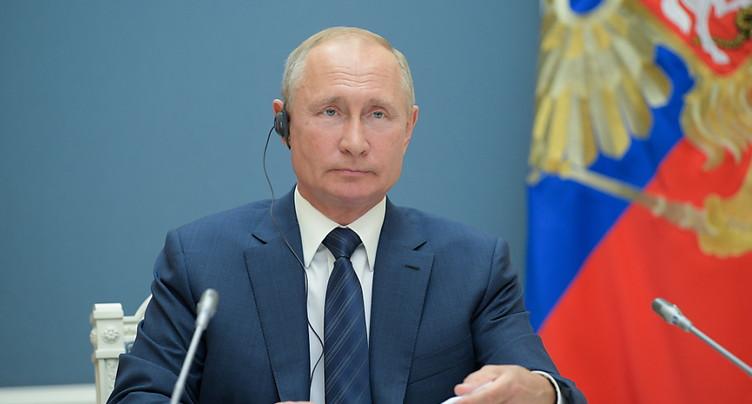Référendum: l'orient russe dépouille, le oui en tête
