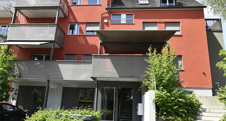 Les loyers des appartements sont restés quasi-stables en juin