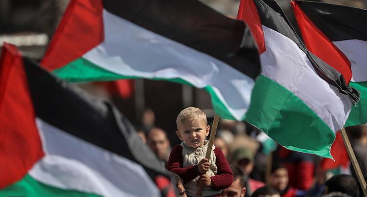 Le Hamas et le Fatah prêts à « s'unir » contre le projet israélien