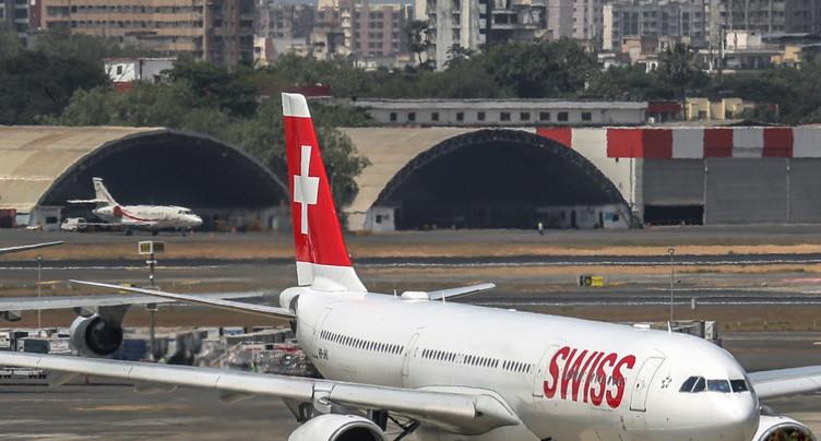 Swiss doit encore rembourser une centaine de millions aux clients