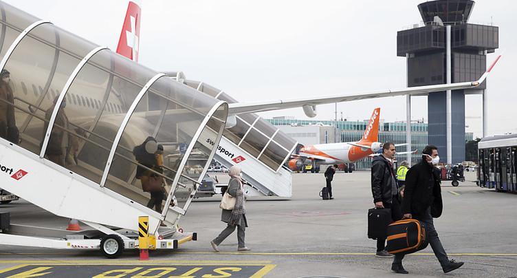 En quarantaine après des vacances en Suède ou au Kosovo