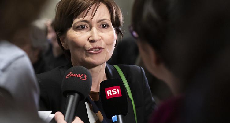Les Verts ont pris un quart de l'électorat du PS