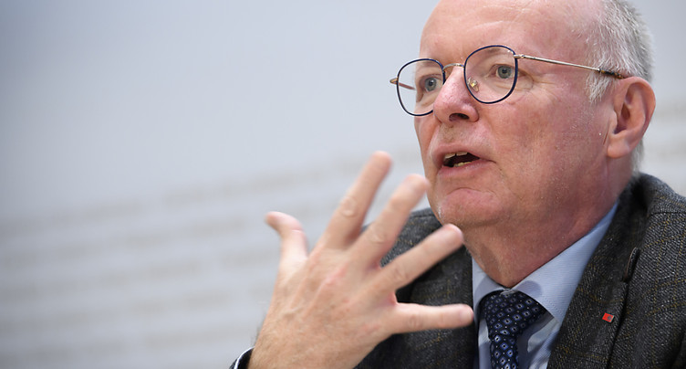 Le nouveau CEO des CFF veut davantage de stabilité pour les clients