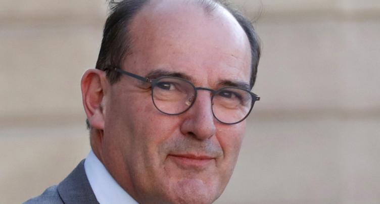 France: démission du gouvernement d'Edouard Philippe
