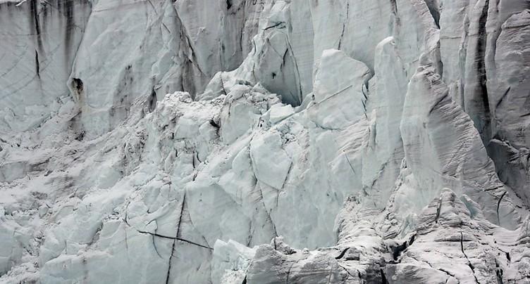 Fonte de 51% des glaciers en 50 ans au Pérou