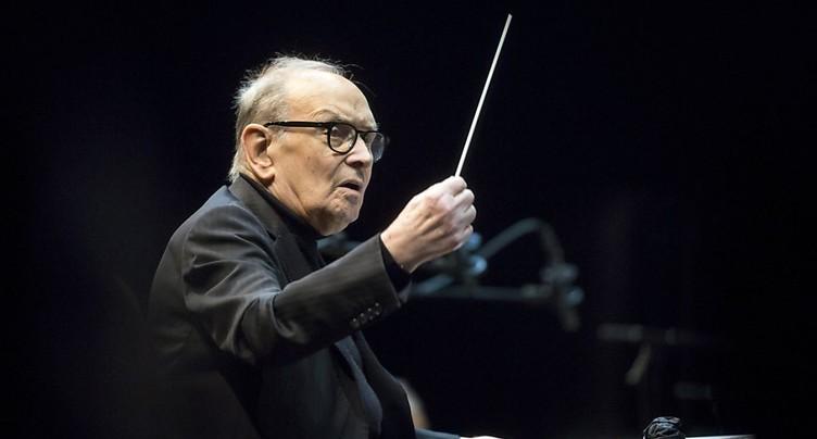 Le célèbre musicien Ennio Morricone est décédé
