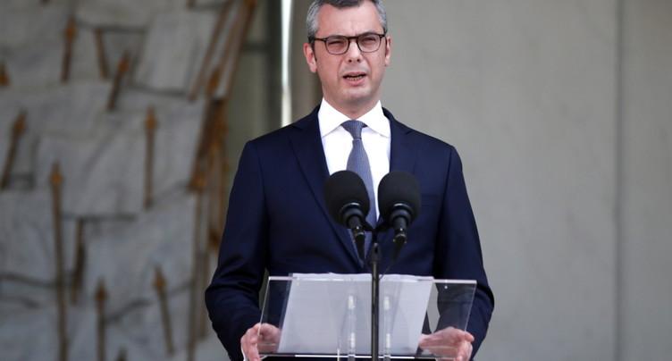 Remaniement: quelques ministres clefs changés en France