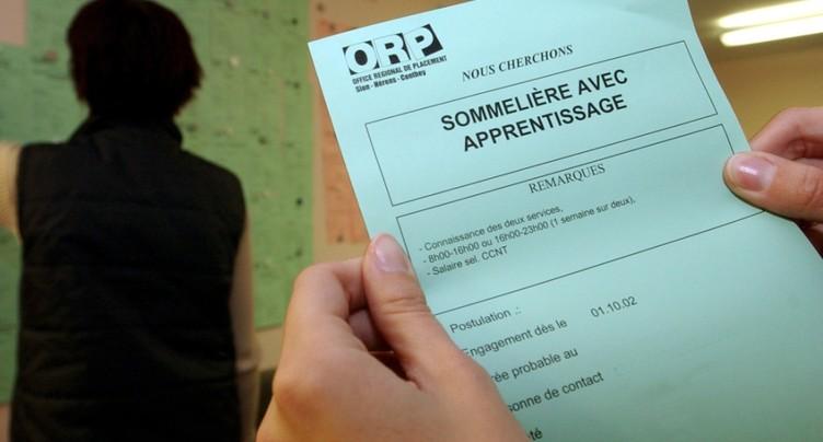 Postes en plus dans les ORP pour faire face à la hausse du chômage