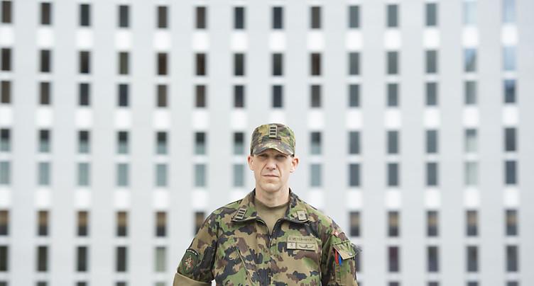 Recrues et cadres testés: 38 cas sur plus de 11'000 militaires