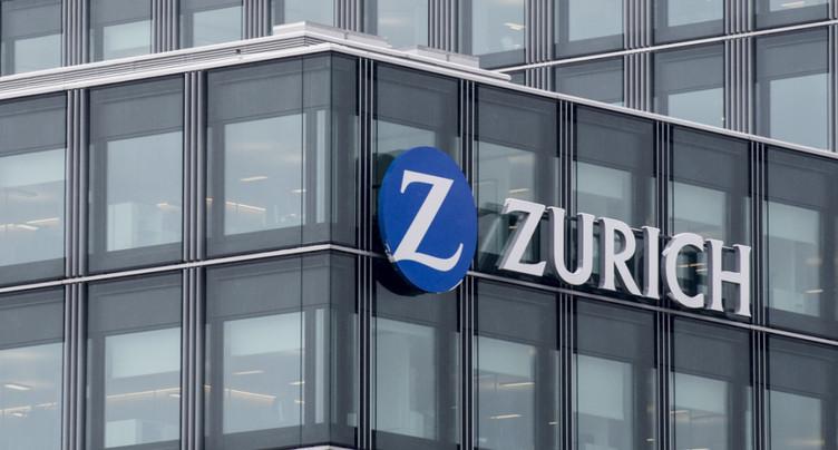 Zurich Insurance se dote d'une unité santé et bien-être