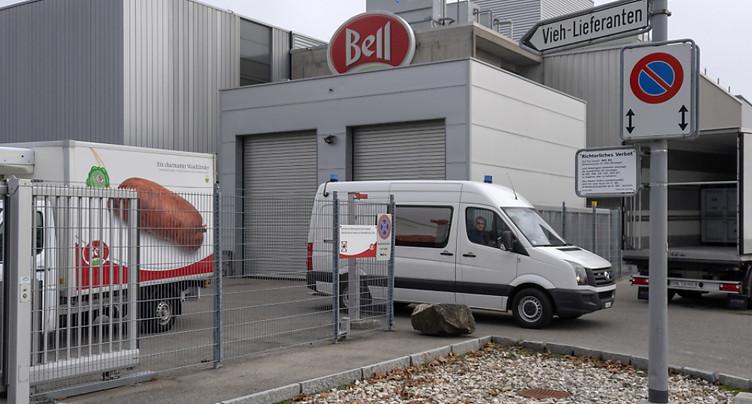 Bell poursuit son investissement dans la viande de laboratoire