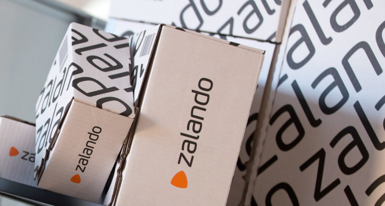 Zalando, Digitec et Amazon dans le top 3 du e-commerce suisse