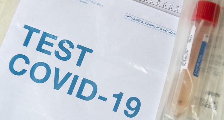 88 nouveaux cas de Covid-19 en 24 heures