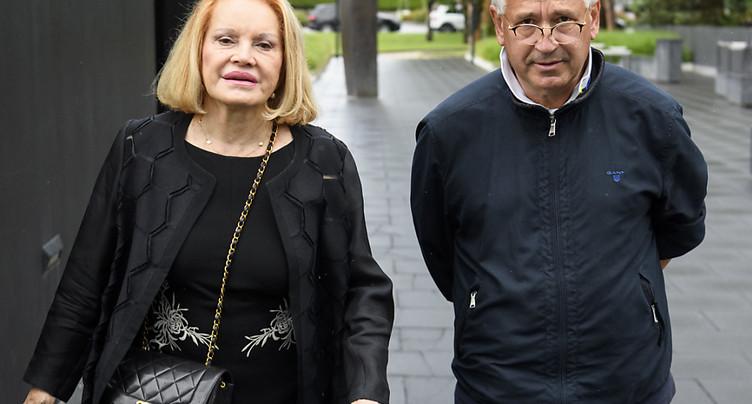 Acquittement demandé pour Philippe Guignard
