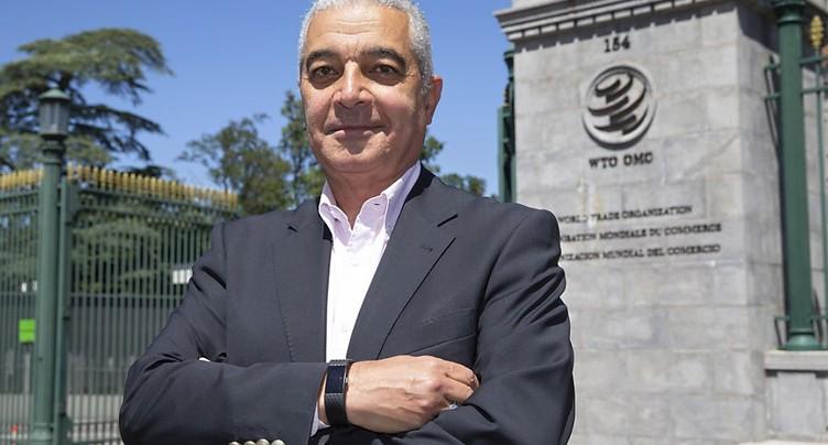 « L'OMC va avoir besoin de la Suisse », selon le candidat genevois