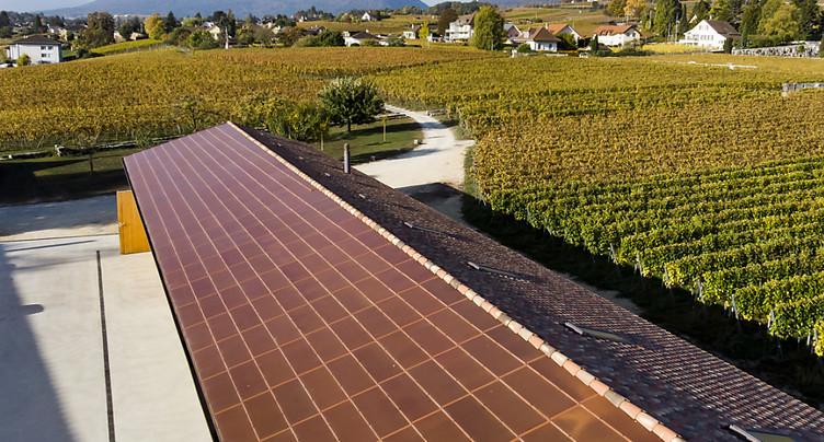 14'000 emplois pourraient être créés grâce à l'énergie solaire