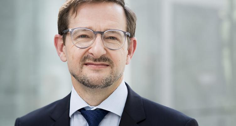 Le Suisse Thomas Greminger pas réélu secrétaire général de l'OSCE