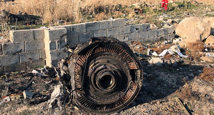 Boeing ukrainien abattu : une erreur de réglage de radar