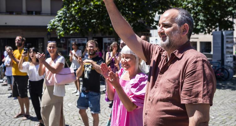 A Vevey, la droite perd son unique siège à la Municipalité