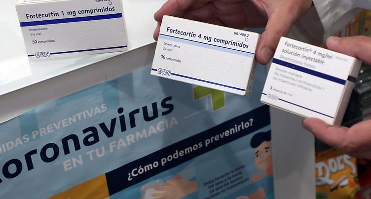 Novartis: 15 médicaments à prix coûtant dans des pays défavorisés