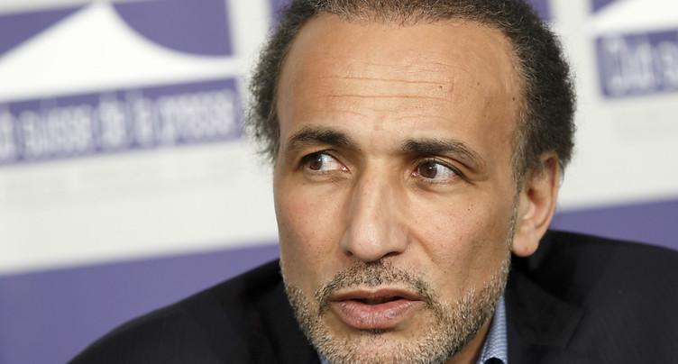 Tariq Ramadan entendu à Paris par un procureur genevois