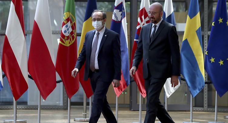 Kosovo et Serbie reprennent un dialogue compliqué