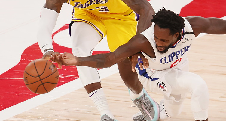 Le derby du restart pour les Lakers