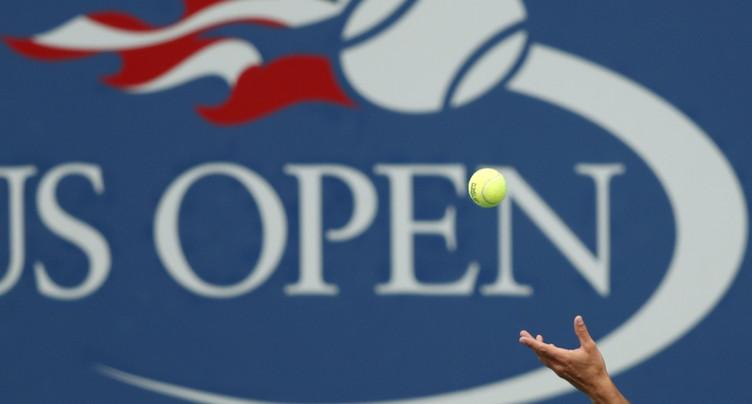 L'US Open devrait avoir lieu comme prévu