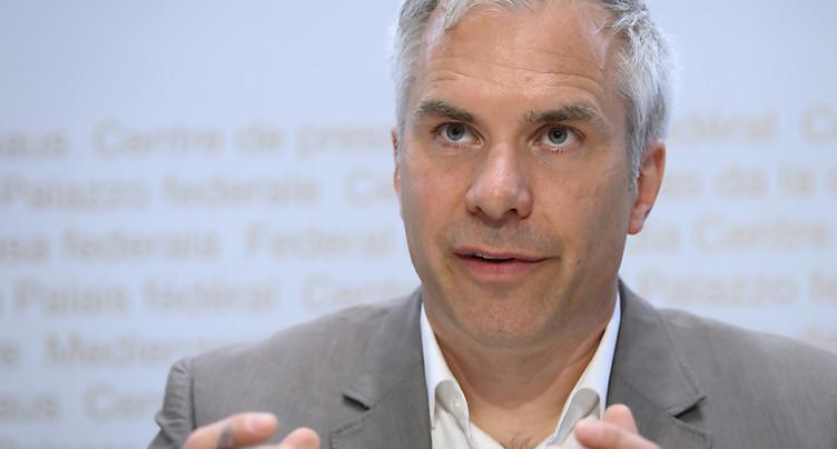 Martin Ackermann: limiter les grands événements à 100 personnes