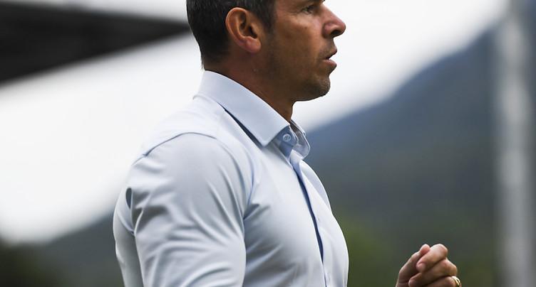 Malgré sa défaite, Vaduz obtient sa place en barrages