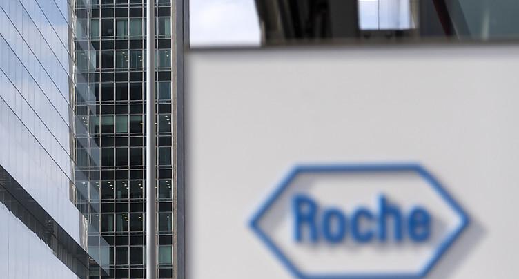 Roche décroche une double homologation en Europe en oncologie
