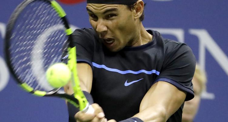 Rafael Nadal ne défendra pas son titre