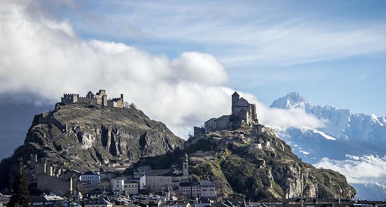 Bruxelles retire le Valais et Vaud de sa liste rouge, Genève reste