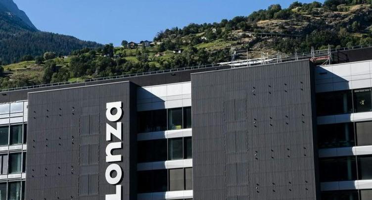 Vaccin: la Suisse a conclu un accord avec Moderna