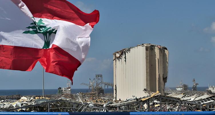 « Le Liban n'est pas seul » : aide internationale sous conditions