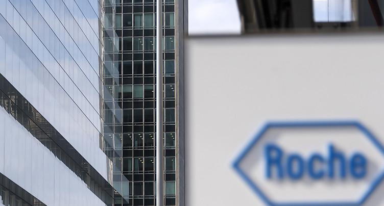 Roche: échec partiel contre la rectocolite hémorragique