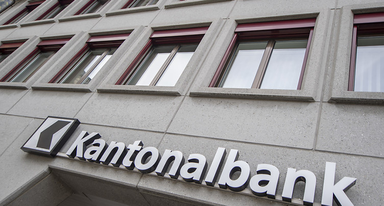 Les banques cantonales toujours leaders dans les hypothèques