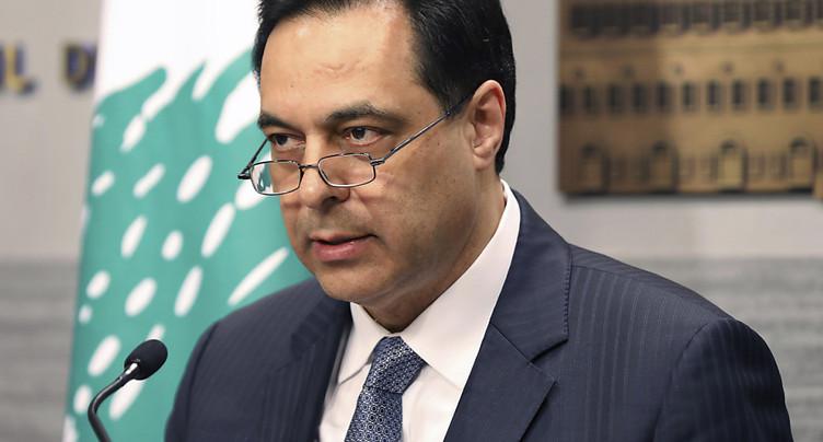 Liban: le gouvernement doit annoncer sa démission six jours après le drame