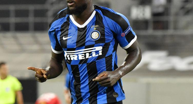 L'Inter attend le FC Bâle