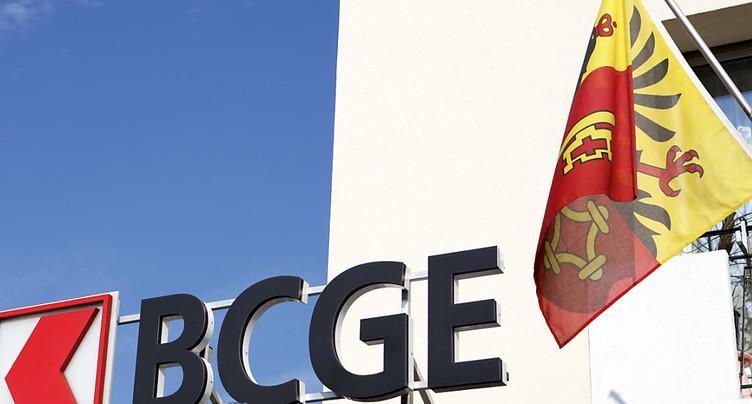 La BCGE affectée par la pandémie de Covid au premier semestre